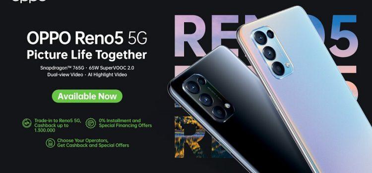 5 Pilihan Hp Oppo 8 RAM di Indonesia